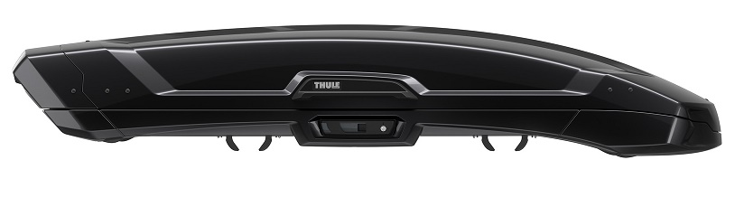 Vector M Thule Cargo Box
