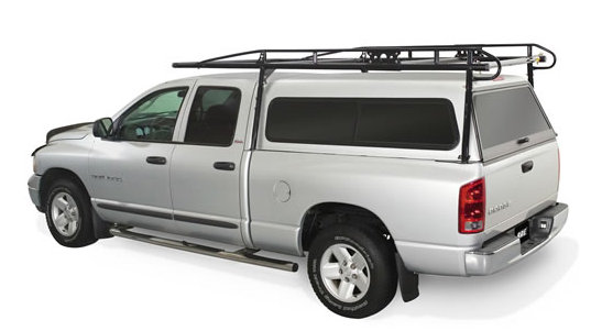 pro ii series ladder rack canopy