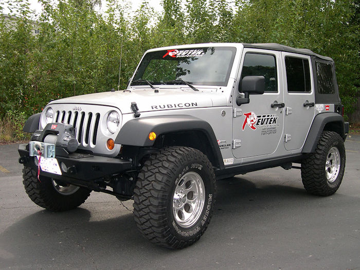 Revtek Lift Kits from Northwest Auto Accessories