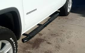 6-inch Oval Step Bars