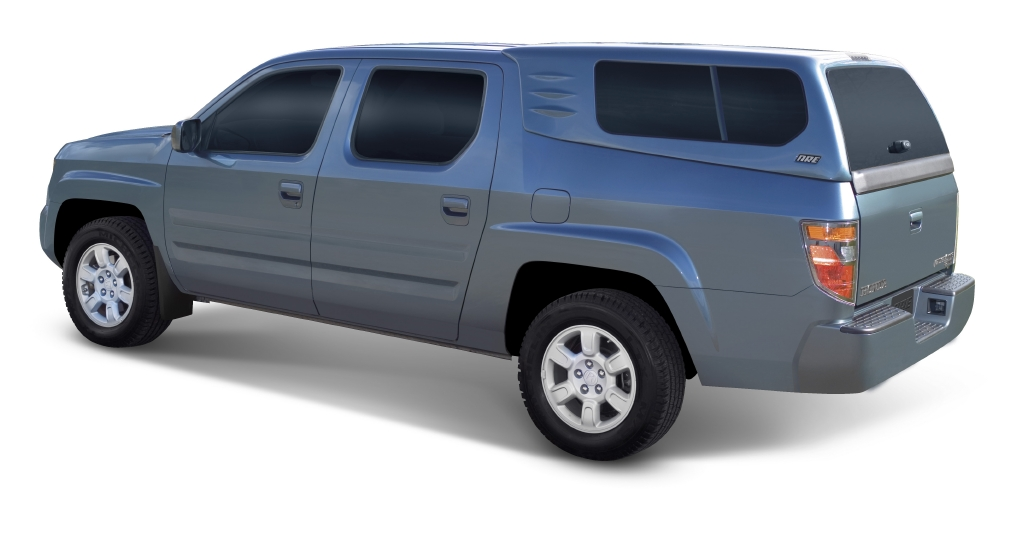 ARE Ridgeline Truck Canopy