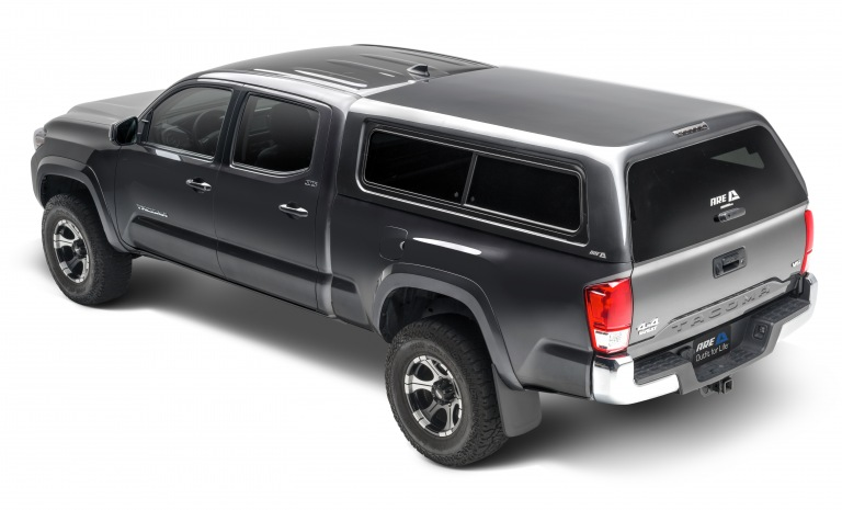 ARE Evolve Series Truck Canopy