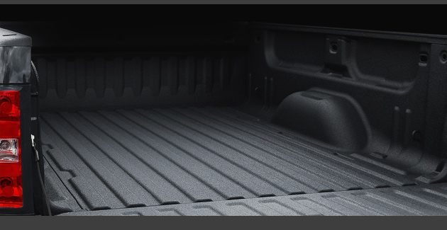 LINE-X Spray On Bedliners