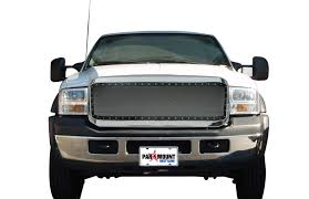OE Evolution Grille